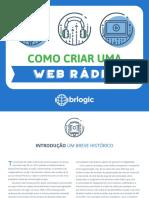 eBook Como Criar Uma Web Radio
