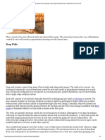Deep Well Systems Groundwater Lowering Drilled Boreholes _ Stuart Well Services Ltd