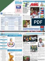 2nd ASEAN Schools Games (bulletin 2)
