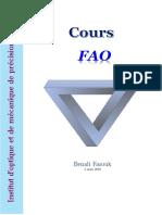 Polycopie Cours Fao