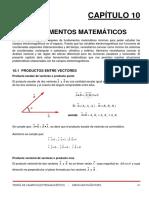 Capítulo 10 Fundamentos Matemáticos Texto TCE 2017