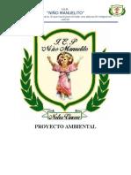 Proyectos-AMBIENTAL