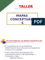 TallerMapas conceptuales