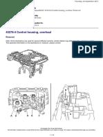 Control housing, overhaul.pdf