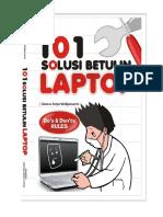 101 Betulin Laptop