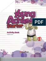 Young Achievers Starter - Woorkbook- Part I