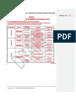 Tabela Modelo de Sugestao de Verificacoes Para Edificio Hipotetico