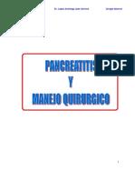 Pancreatitis y Cirugía.pdf