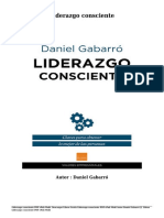 Descargar Libros Gratis Liderazgo Consciente PDF EPub Mobi Autor Daniel Gabarró