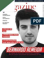 2o Aniversario or Bernardo Almeida