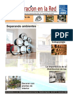 Revista gratis sobre decoracion