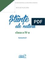 Stiinte ale naturii clasa a 4a Ploscariu.pdf