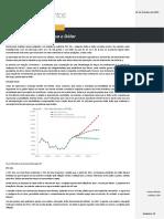 PEC 241 Impactos Bolsa e Dólar (Atualização)