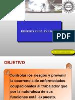 Seguridad en El Trabajo - Construcción Civil