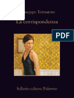 La Corrispondenza - Giuseppe Tornatore