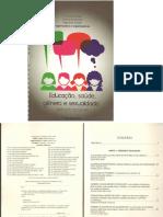 Texto 02 - Diversidade, Formação de Professores (as) e Prática Pedagógica Por Meio de Projetos Na Rede Municipal de Sarandi-PR