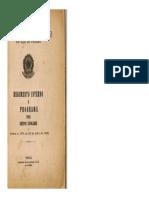 1932_regimento Interno e Programa Para Grupos Escolares Pr