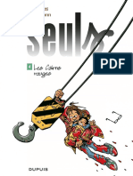 Seuls - Tome 4