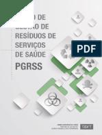 Pgrss - Plano de Gestao de Residuos de Servicos de Saude