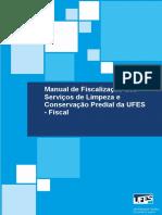 Manual de Fiscalizacao Dos Servicos de Limpeza e Conservacao-fiscal Do Contrato