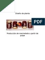 Informe Final Proceso Mermelada