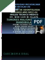 Exposición Ingles Técnico Médico Completa