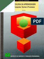 Psicologia da aprendizagem.pdf