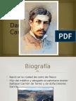 Daniel Alcides Carrion