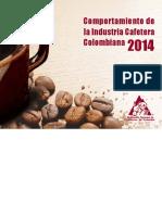 Informe Industrial 2014 Web Precio Cafe