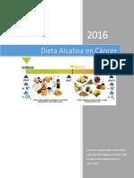 Dieta Alcalina en Pacientes Con Cáncer (1).Docx