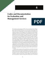 Evaluation Management Codes Vignettes