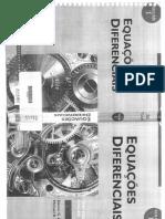 Equações Diferenciais Vol. 1 - Dennis G. Zill e Michael R. Cullen