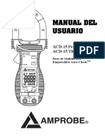 Acd-15 Sp Manual