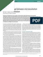 Darwin's bridge between microevolution and macroevolution.pdf