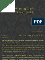 Evaluacion de Formacion. 1