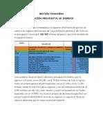 Analisis de Presupuesto Muni. Tunja