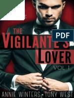 Annie Winters, Tony West - The Vigilante's Lover (The Vigilantes #1).epub