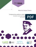 Compromiso político y labor profesional Estudios sobre psicólogos y abogados en los primeros setenta