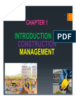 Introduction to Management Principles
