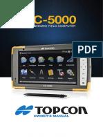 25357-00_FC-5000_Manual
