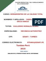 Zamora_herramientas de La Calidad