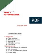 7 Fotonometria 2-2013
