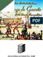 Enciclopedia El Juego de Garrote Vol i