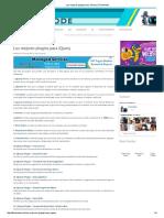 Los Mejores Plugins Para JQuery _ ITechNode