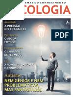 Grandes Temas do Conhecimento - Psicologia nº33