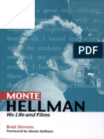 Brad Stevens — Monte Hellman. His Life and Films — 2003