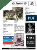 Boletim Operário 434