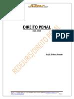 Apostila de Penal Parte Geral Em PDF