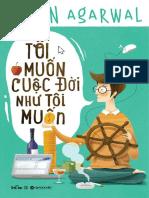 Toi Muon Cuoc Doi Nhu Toi Muon - Unknown
