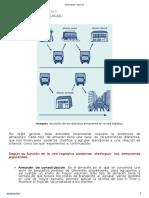 SistemasDP_ Tipos de Almacenes
